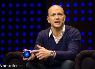 Тони Фаделл - основатель и генеральный директор Nest Labs