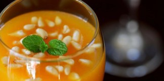 Напиток Камар Аль Дин