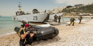Вооружать Ливан будут Франция и Саудовская Аравия