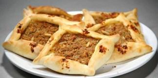 Рецепт Ливанских сфиха Баальбакии