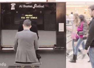 Таинственное говорящее фортепиано в ABC