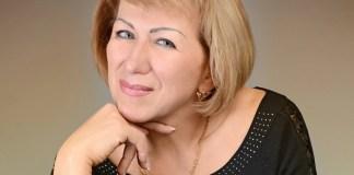 Надежда Новосельская