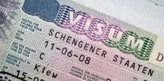 Еврокомиссия приняла отчет по отмене виз