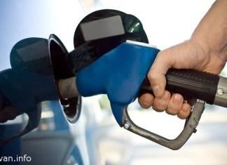 Цены на бензин снова поднялись