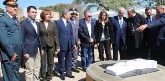 Миллиард долларов на строительство нового посольства США в Ливане.