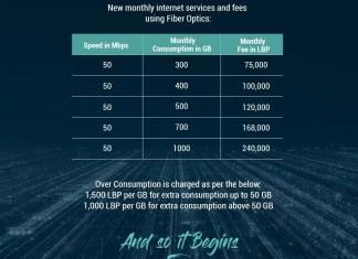 Новые скорости и цены на Ogero DSL в соответствии с утвержденным сегодня Указом