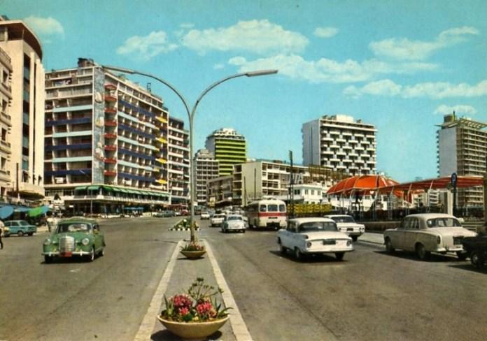 Улица Рауши