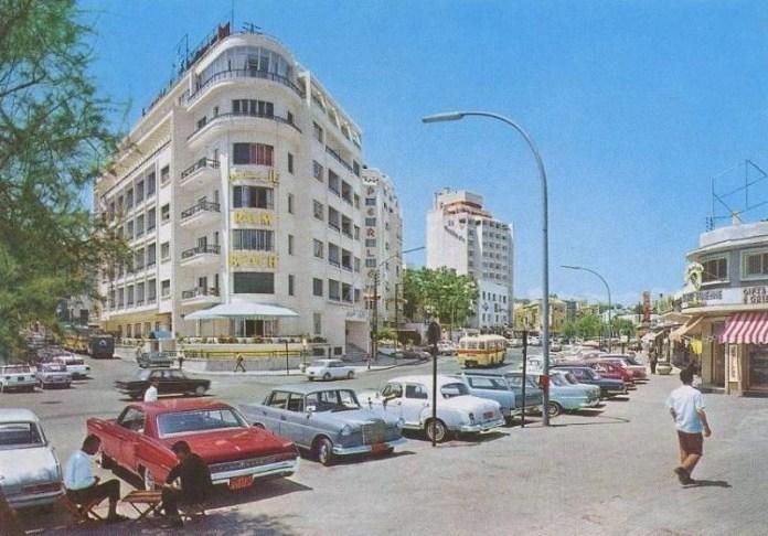 Палм Беач Отель