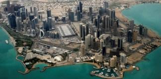 Катар отменил визы для граждан Ливана