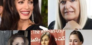 Пять ливанских женщин среди 10 самых влиятельных арабских женщин мира