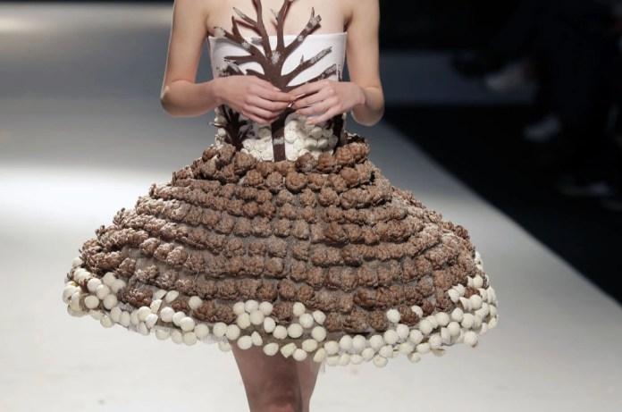 """Фестиваль кулинарии в Бейруте и """"Salon du Chocolat"""""""