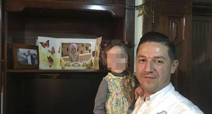Пропавшую в Вене трехлетнюю россиянку нашли в Ливане