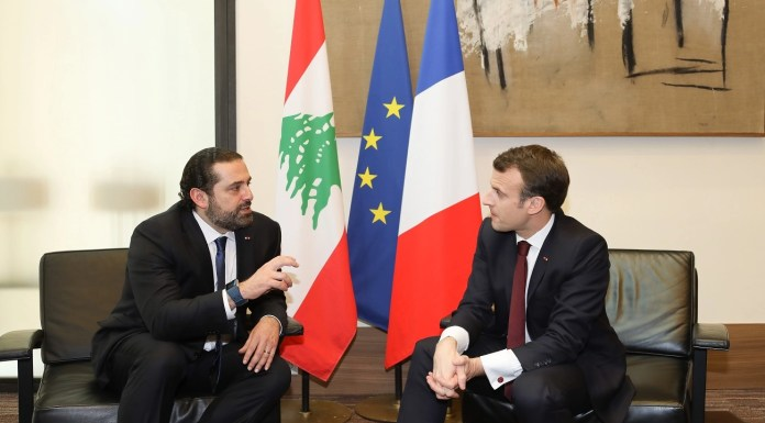 На развитие экономики Ливан получит более $11 миллиардов