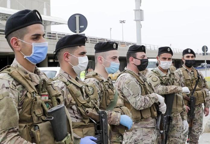 Американские граждане в Ливане, отказались вернуться в США, считая Бейрут безопаснее.