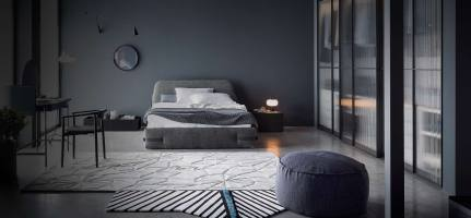 Designer Betten » Moderne • Hochwertig • Einzigartig