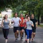健康になると思い健康な習慣を身につける  第 870 号
