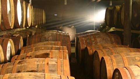 Bye-bye, barrels? Flash-aging whiskey continues to make a splash in the industry.