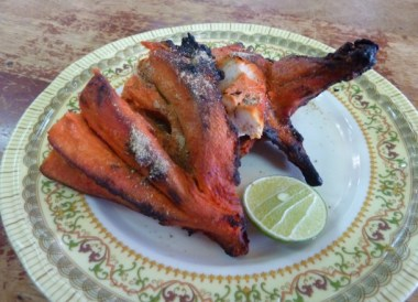 Tandoori Chicken, Top Attractions in Langkawi Island Malaysia