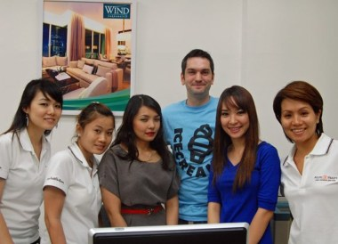Condo in Bangkok, Applied Denied a UK Spouse Visa Abroad Financial Requirements