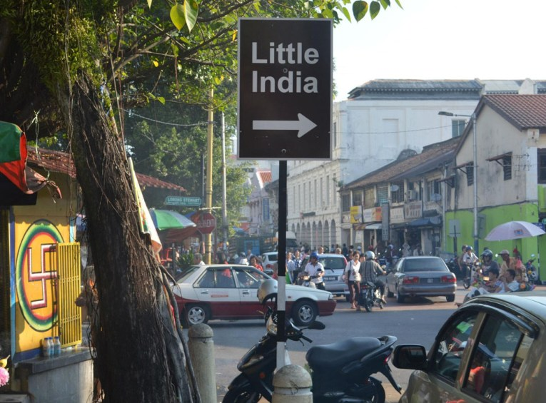 Finding Little India, Quick Guide to Georgetown Penang, Malaysia, Asia