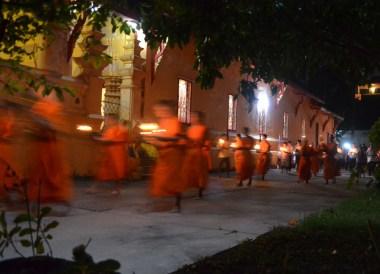 Buddhist Temple Vientiane, Best Southeast Asia Travel Blog