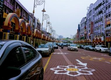 Best Tourist Areas in Kuala Lumpur, Brickfields Little India