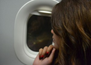 International Flights, Running Late for a Flight, How Long