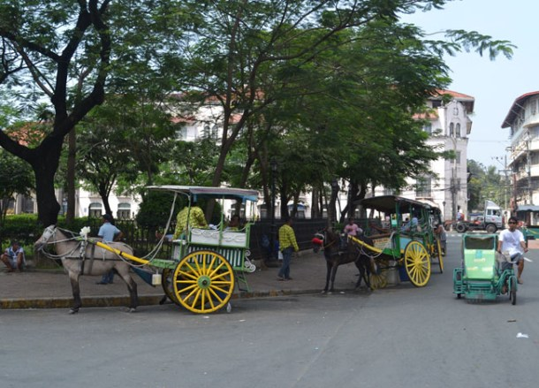 Tour Touts Intramuros, Travel in Southeast Asia, Tourist Attractions