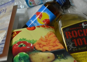 Rock 101 Whisky, Hard Liquor, Travel Essential in Southeast Asia