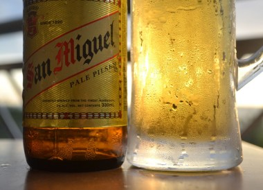 San Miguel Pale Pilsen Gold, Best Beer in Asia Philippines, Southeast Asia