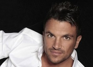 Oz Pop Peter Andre, British Equivalent Eating at Bangkok Korean Barbecues