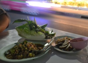Night Eating, Living the Dream Life in Southeast Asia, Bangkok Nomads