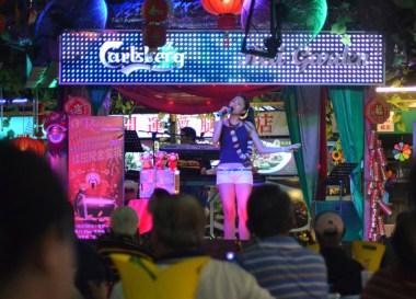 Ballad Singers, Best Thai VISA Runs from Bangkok Thailand