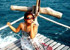 Sea Front Below Cliff Resort, Top Romantic Koh Tao Hideaways