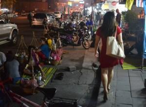 Bangkok Back Streets, Chinese New Year in Bangkok Chinatown
