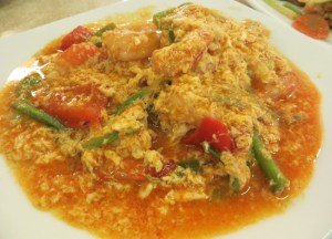 Curry Crab, Bangkok Chinatown, Eating Chinese Food, Southeast Asia