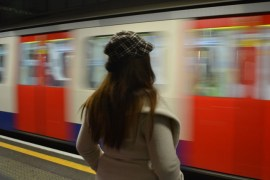 London Underground Circle, London Stopover, Cheap and Free Attractions