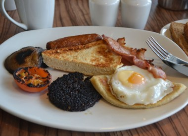 Ulster Fry, Things to do in Belfast Tourist Attractions