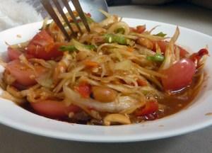 Scared of Som Tam, Is street food safe in bangkok