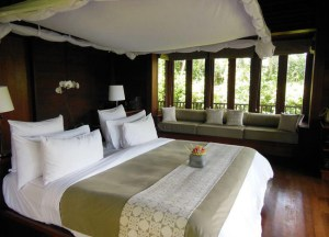 Bali Valley Retreats, How to Get a Room Upgrade, Short Stays Thailand