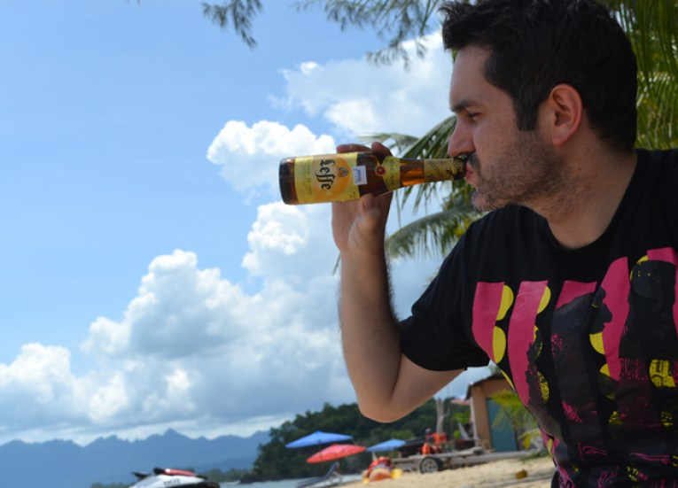 Beer on Langkawi, Top Attractions in Langkawi Island Malaysia
