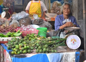 Local Betel Nut Vendor, Isaan Tours and Phanom Rung Thailand