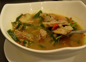Tom Saap Isaan Hot Sour Soup, Top 10 Isan Food Northeastern Thailand