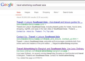 Travel Advertising se, Making Money from Travel Blogs, Blogging Ethics