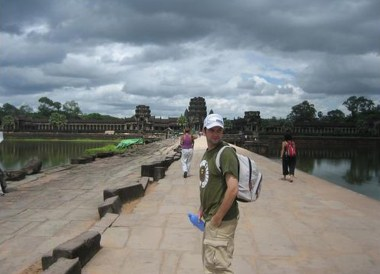 Angkor Wat 2006, Introduction to Angkor Wat Two Day Tours