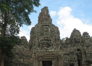 Travelling to Angkor Wat, Thailand-Cambodia Border Crossing, SE Asia