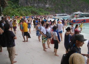 The Real Picture of Tourism, Value of Press Trips for Travel Bloggers, Marketing