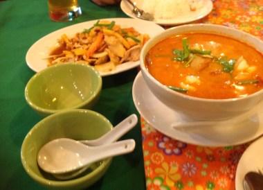 Seafood Restaurants, Sala Phuket Resort Review, Phuket Pool Villas