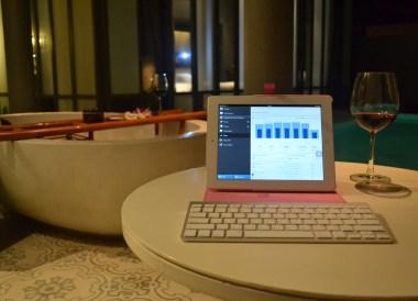 Website Stats. Travel Blog Upgrade: Best Hosting, WordPress Themes, SEO