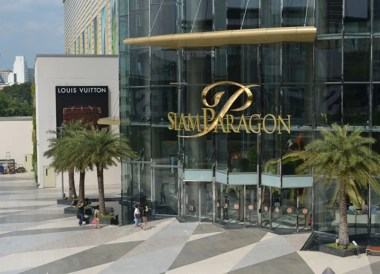 Siam Paragon, Thailand Souvenirs, Thai Gifts Shopping in Bangkok